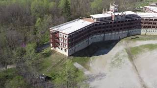 THE MOST HAUNTED PLACE ON EARTH! - Waverly Hills Sanatorium Documentary