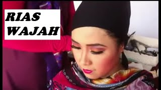 Merias itu Mudah   Memasang Sanggul Jilbab