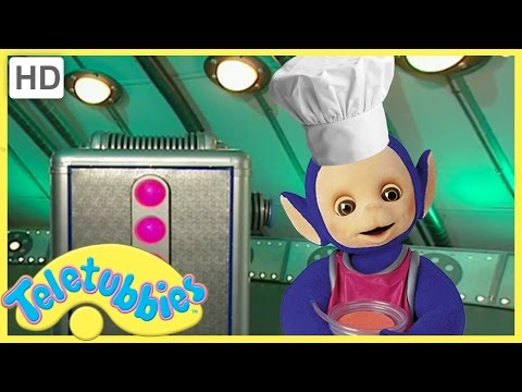 Teletubbies Cooking Full Episode Compilation