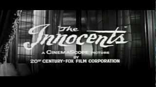 The Innocents (1961) Trailer [HD]