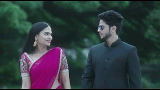 Janardhan Reddy Daughter Telugu Wedding Invitation Video