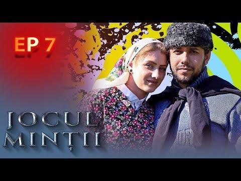 Xxx Mp4 JOCUL MINȚII Ep 7 Aurica 3Chestii Romania 3gp Sex