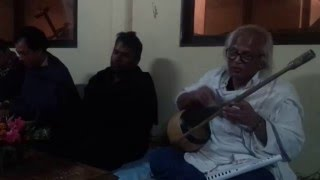 Farhad Mazhar Is Singing-ফরহাদ মজহার গান গাচ্ছেন-Farhad Mazhar's Song