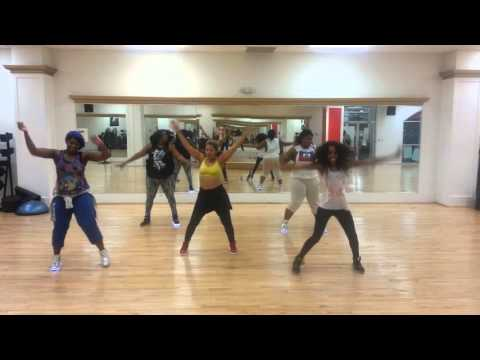 Tu Eres La Vaina by Mark B Dance Fitness
