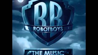 RobotBoys Audition