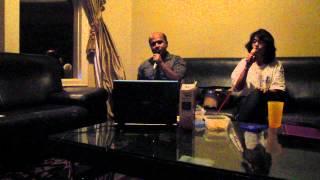 fule fule dhole dhole (Rabindrasangeet)--Me & Sisirda; by Nandini Sarkar