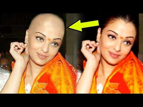Xxx Mp4 Aishwarya Rai BALD Donates Hairs To Tirupati Balaji 3gp Sex