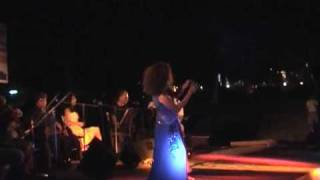 Natalia Karavia - Raqs Sharqi (Music by Kyklos)