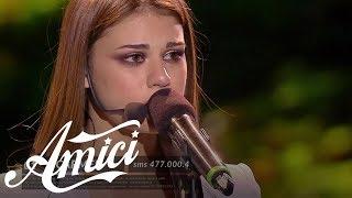 Amici 17 - Carmen - La voce del silenzio - La Finale