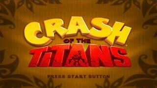 Crash of the Titans ★ Episode 17 • Adolt Edumacation