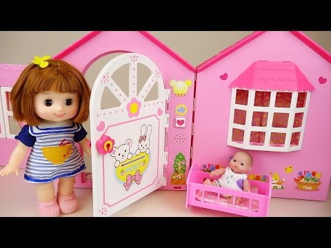 Xxx Mp4 Baby Doll House Toy And Kinder Surprise Eggs Play 3gp Sex