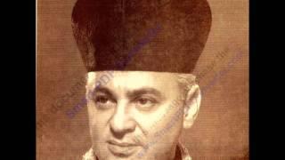 Cantor Moshe Ganchoff - Aleinu