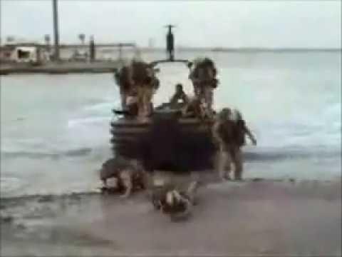 Accidentes Militares Graciosos