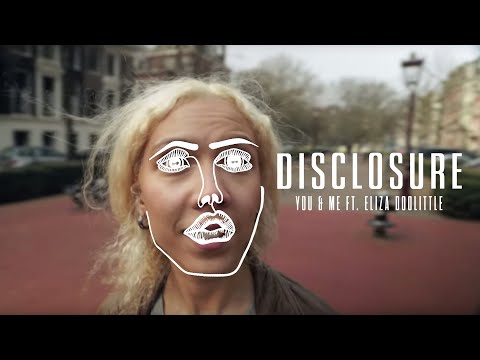 Disclosure - You & Me ft. Eliza Doolittle [PARENTAL ADVISORY] Mp3