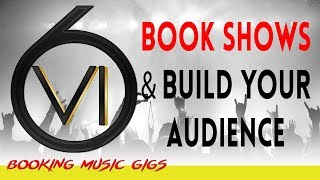 Building Your Audience