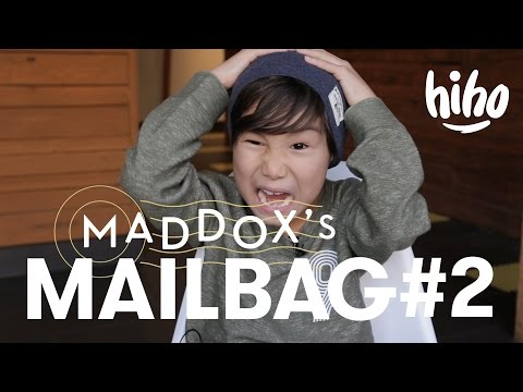 Maddox s Mailbag Ep 2