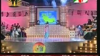 Gaanraj 2008   26 4   Jhuma   Top 16 Danger Zone   YouTube