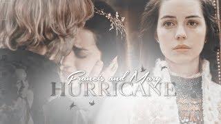 francis & mary   hurricane