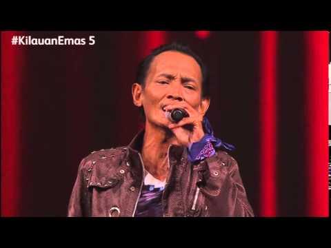 Mustar belanja lagu S. Jibeng - Kilauan Emas 5
