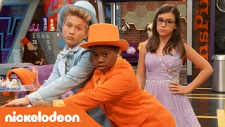 Game Shakers |