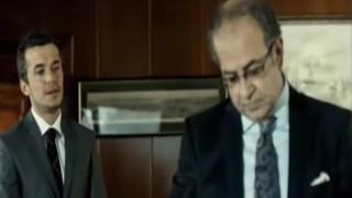 المسلسل التركي لعبة الصمت مدبلج الحلقة 1