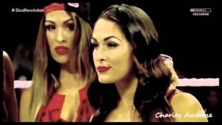 Can't Even- Randy/Brie/Seth/Sasha
