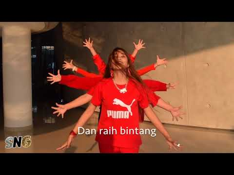 Download [DANCE] Meraih Bintang - Via Vallen (Theme Song of Asian Games 2018) free