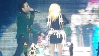 20151024 Big Bang MADE Tour in Macau - GD   Crooked