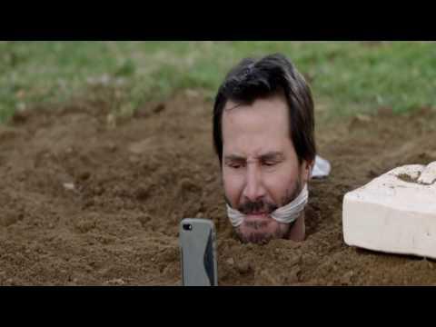 Knock Knock (2015) - Ending Scene