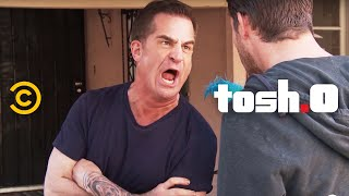 Tosh.0 - Bad Neighbors