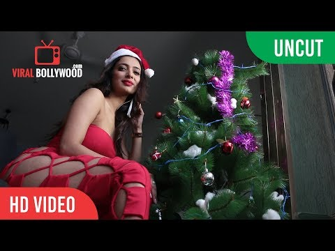 Xxx Mp4 Hot And Bold Heena Panchal Christmas HOT Photoshoot Viralbollywood 3gp Sex