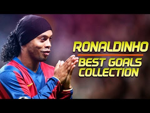 Xxx Mp4 RONALDINHO • Best Goals Collection 1998 2018 3gp Sex