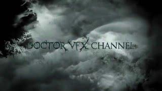 Dark Cloud Envionment logo- Doctor VFX-HD