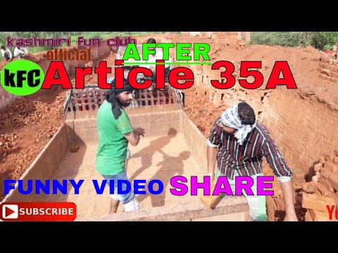 Xxx Mp4 After Article 35 A In Kashmir Funny Video 3gp Sex