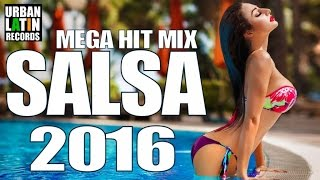 SALSA 2016 ► SALSA MIX 2016 ► HIT MIX ► BIG SALSA HITS 2016 ► SALSA ROMANTICA 2016