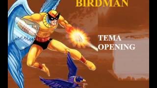 TEMA OPENING DE BIRMAN Y EL TRIO GALAXIA