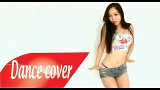 waveya Cover dance - Mi Mi Mi [ Ari so sexy]