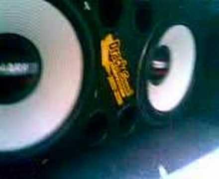 Duelo Astra x Vectra da Drack Sound