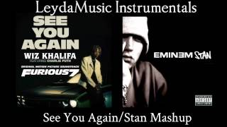 See You Again/Stan MASHUP