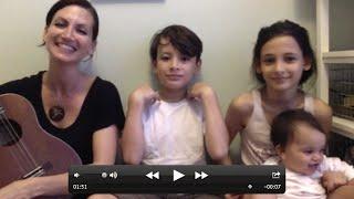 Music for Kids - Epo I Tai Tai E - Sing with Suzi Season 1 - Ep. #6