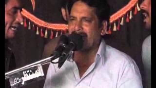 Zakir Aagha Dilawar Abbas ,Khutba Hafiz Ashiq  majlis june 2 1015 Chak 111 sb Sargodh