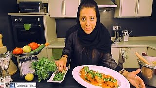 Mind Blowing Saudi Chicken Dish for Your Guests  - مختوم دجاج اكل سعودي