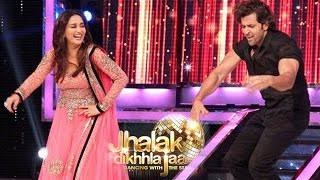 Hrithik Roshan To Be FIRST GUEST On Jhalak Dikhhla Jaa 9