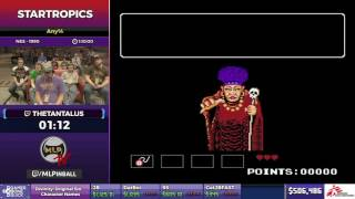Startropics by thetantalus in 1:07:12 - SGDQ2017 - Part 71