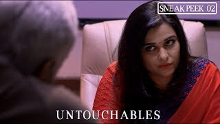 Sneak Peek Of Untouchables | VB On The Web