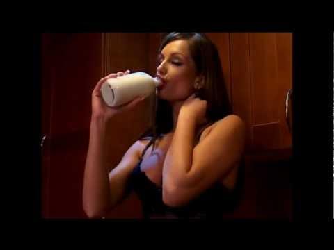 Sandra Shine milk