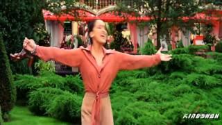 Dil to Pagal Hai Title song SRK ,Madhuri Dixit & Akshay Kumar  HD 1080p  Hindi Song