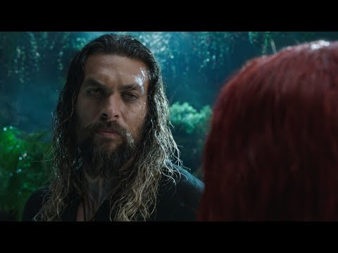 Xxx Mp4 AQUAMAN – Extended Video – Only In Theaters December 21 3gp Sex
