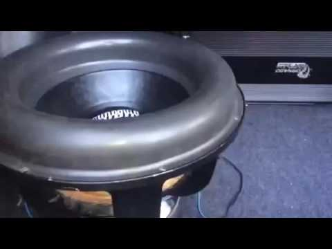 sundown audio z15 v4 (zv4 15)  Accent SPL-Zone