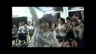 2012/11/26~11/29 SNH48 1st Meeting with Sae & Mariya!
